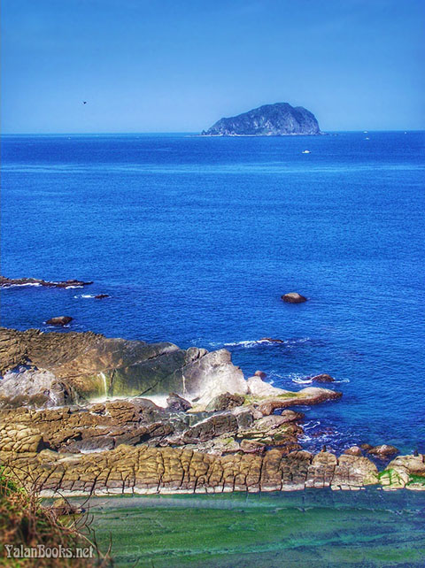 Travel Taiwan Spring Sea Landscape Photography Romanticism 臺灣旅行 春季海岸 風光攝影 浪漫主義 Yalan雅嵐 黑攝會